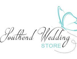#7 untuk Design a Logo for Online Wedding store - Southend Wedding Store oleh ShafinGraphics