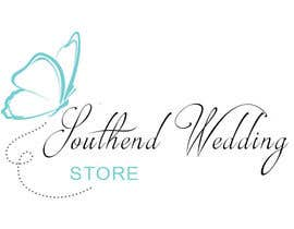 #12 untuk Design a Logo for Online Wedding store - Southend Wedding Store oleh ShafinGraphics