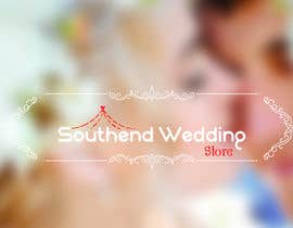 #17 untuk Design a Logo for Online Wedding store - Southend Wedding Store oleh amitjangid0808
