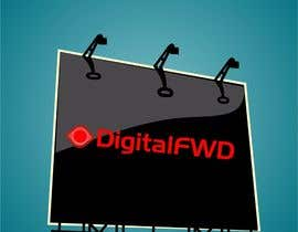 #38 for Design a Logo for Digital Agency by piratebay