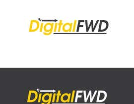 #6 untuk Design a Logo for Digital Agency oleh pjrrakesh