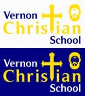 Graphic Design Konkurrenceindlæg #20 for Logo Design for Vernon Christian School