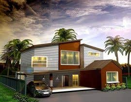 #3 for 3D Model and Paint my 2 Storey House. by archmamun