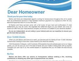 TDuongVn tarafından I need a simple flyer edited için no 6