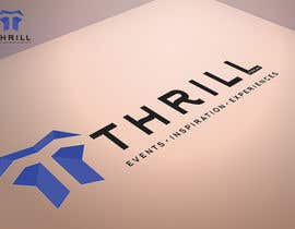 #149 for THRILL - new logo design by alexandrSergeich