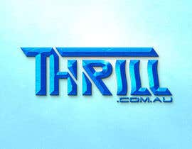 #114 for THRILL - new logo design by YuriiMak