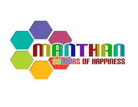 #12 for Design a Logo for manthan by CodeIgnite