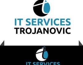 agdesigners tarafından Design a Logo for a small IT company için no 91