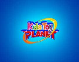 iyospramana tarafından Design a Logo for kids toy planet için no 87