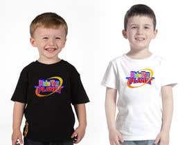 iyospramana tarafından Design a Logo for kids toy planet için no 103