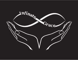 JNCri8ve tarafından Infinate Grace needs a great logo için no 3
