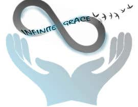 Nadimboukhdhir tarafından Infinate Grace needs a great logo için no 18