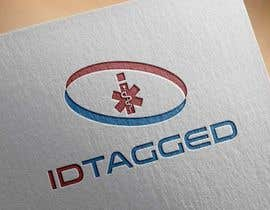 #214 untuk Design a Logo for IDtagged oleh saonmahmud2
