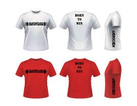 #18 untuk T-Shirt Design -- Some Customized Writing Styles oleh rimachoudhury