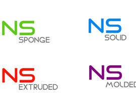 #35 untuk Design Logos for a Family of Product Line Brands for National Silicone oleh ninaekv