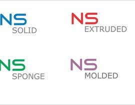 thoughtcafe tarafından Design Logos for a Family of Product Line Brands for National Silicone için no 48