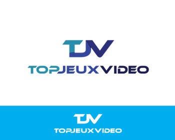 #18 untuk Concevez un logo for TOPJEUXVIDEO oleh sheraz00099