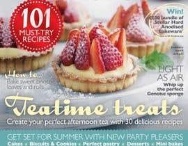 mindtrack786 tarafından Indesign Magazine Template için no 4
