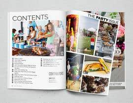 HasithaCJ tarafından Indesign Magazine Template için no 7