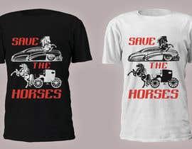 #53 untuk Design a T-Shirt for Street Remedy oleh Franstyas