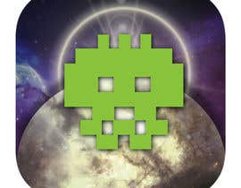 christian95it tarafından Design some Icons for Retro (Space Invaders) style arcade game. için no 13