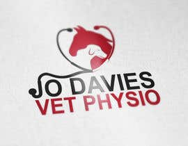 #19 untuk Design a Logo for Veterinary Physiotherapy Practice oleh ralfgwapo