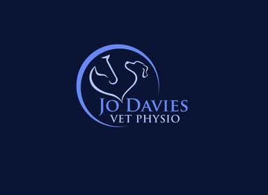 #17 untuk Design a Logo for Veterinary Physiotherapy Practice oleh vsourse009