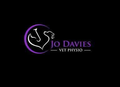vsourse009 tarafından Design a Logo for Veterinary Physiotherapy Practice için no 27