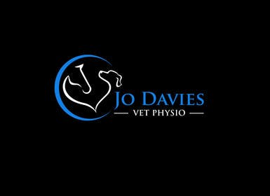 #28 untuk Design a Logo for Veterinary Physiotherapy Practice oleh vsourse009