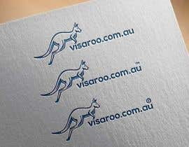 saonmahmud2 tarafından Design a Logo for visaroo.com.au için no 16