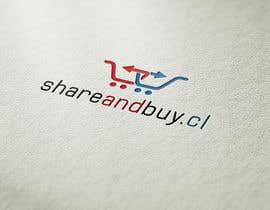 #73 untuk Design a Logo for Shareandbuy.cl oleh muhammadjunaid65