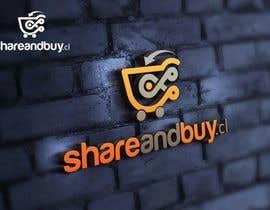 #86 untuk Design a Logo for Shareandbuy.cl oleh arteq04