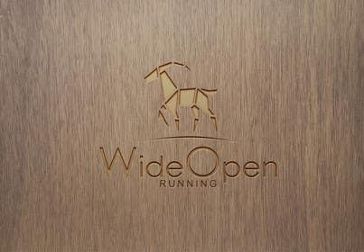 akritidas21 tarafından Design a Logo for WideOpen Running için no 17
