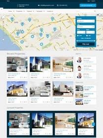 #39 untuk Design a Website Mockup for FREEALTY oleh Nihadricci