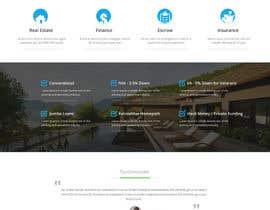 webmastersud tarafından Design a Website Mockup for FREEALTY için no 7