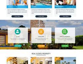 #37 untuk Design a Website Mockup for FREEALTY oleh softsgens