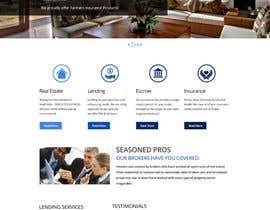 #8 untuk Design a Website Mockup for FREEALTY oleh chiqueylim