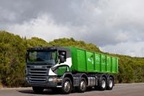 Graphic Design Kilpailutyö #71 kilpailuun Design our the colour scheme/artwork for our new trucks