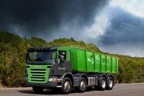 Graphic Design Kilpailutyö #124 kilpailuun Design our the colour scheme/artwork for our new trucks