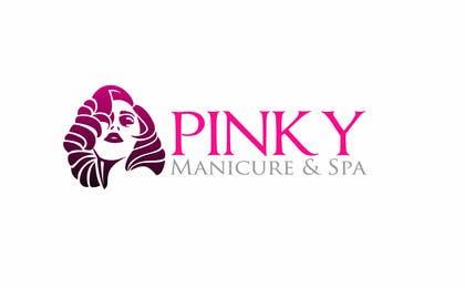 olja85 tarafından Design a Logo for Manicure & Spa Business için no 59