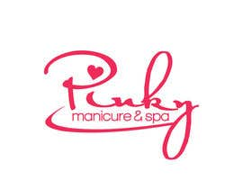 #36 for Design a Logo for Manicure & Spa Business by adryaa