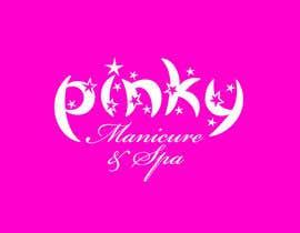 vinu91 tarafından Design a Logo for Manicure & Spa Business için no 33
