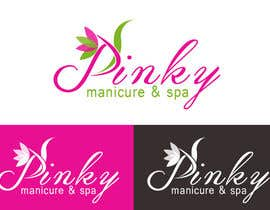 #55 for Design a Logo for Manicure & Spa Business by futurezsolutions