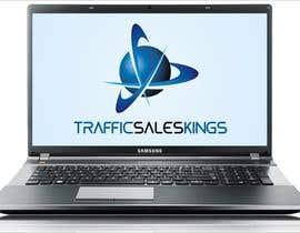 BlajTeodorMarius tarafından Design a logo for Traffic Sales Kings için no 7