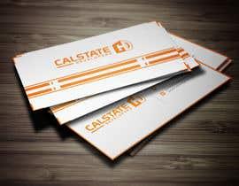 #130 untuk Design some Business Cards for Construction Company oleh OviRaj35