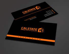 #53 untuk Design some Business Cards for Construction Company oleh ALLHAJJ17