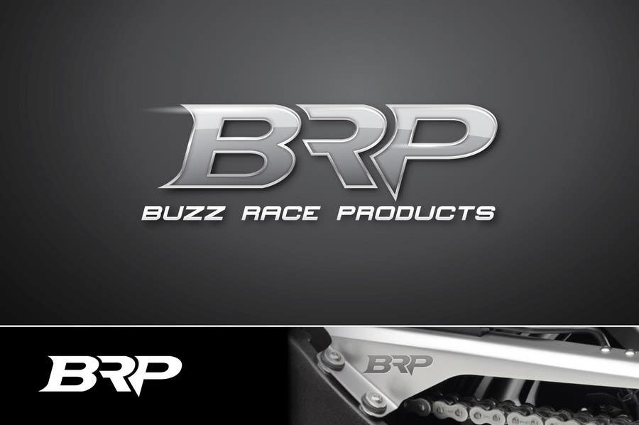 Konkurrenceindlæg #                                        18                                      for                                         Logo Design for Buzz Race Products