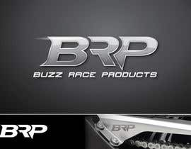 #18 for Logo Design for Buzz Race Products by taks0not