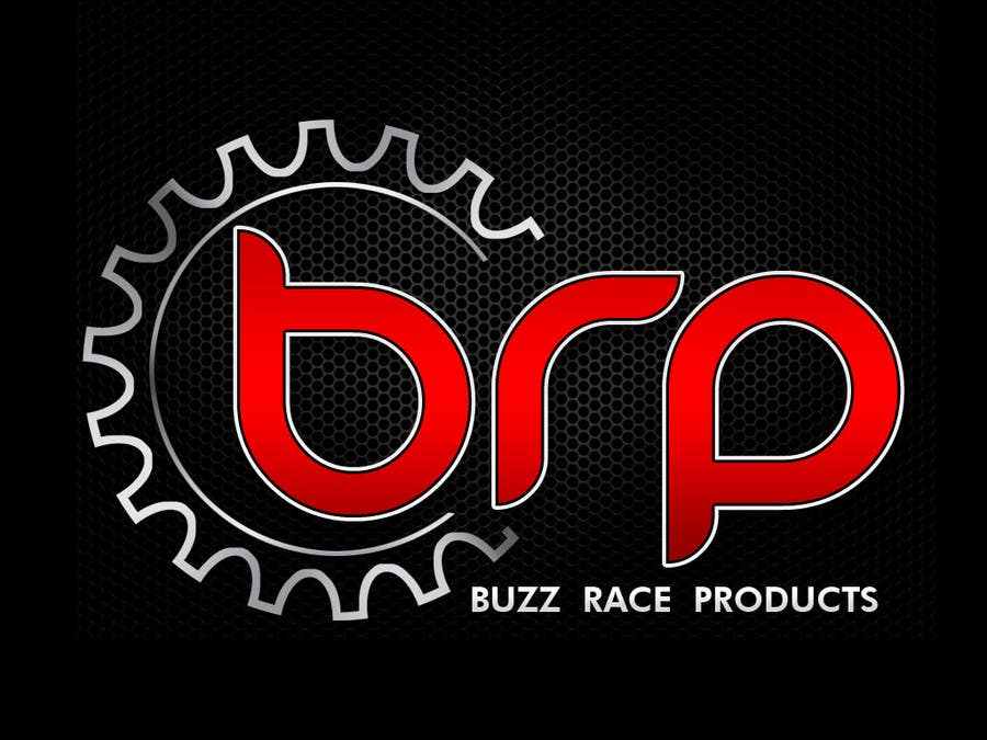 Konkurrenceindlæg #                                        178                                      for                                         Logo Design for Buzz Race Products