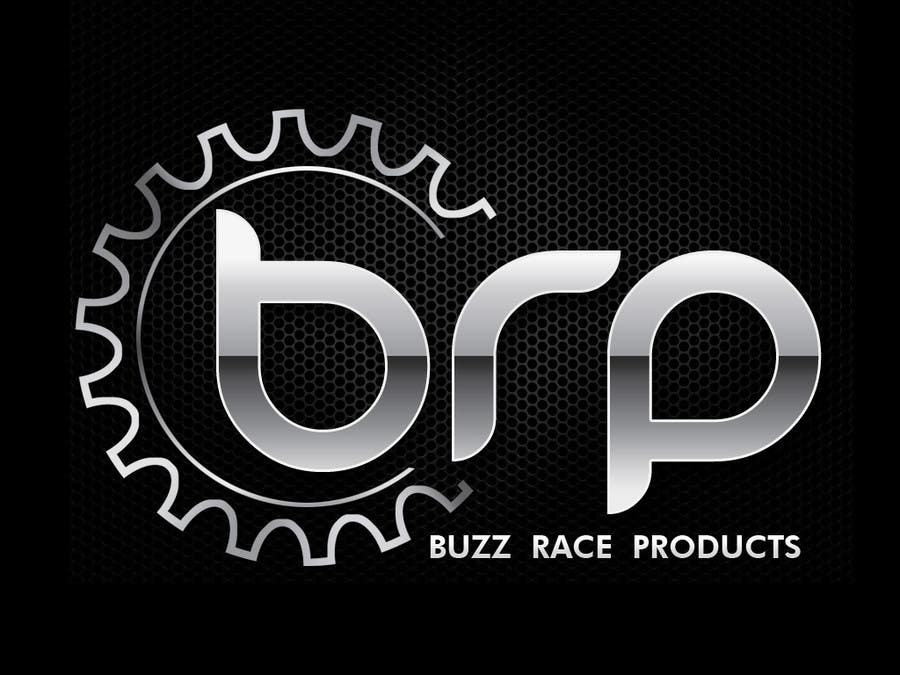Konkurrenceindlæg #                                        172                                      for                                         Logo Design for Buzz Race Products